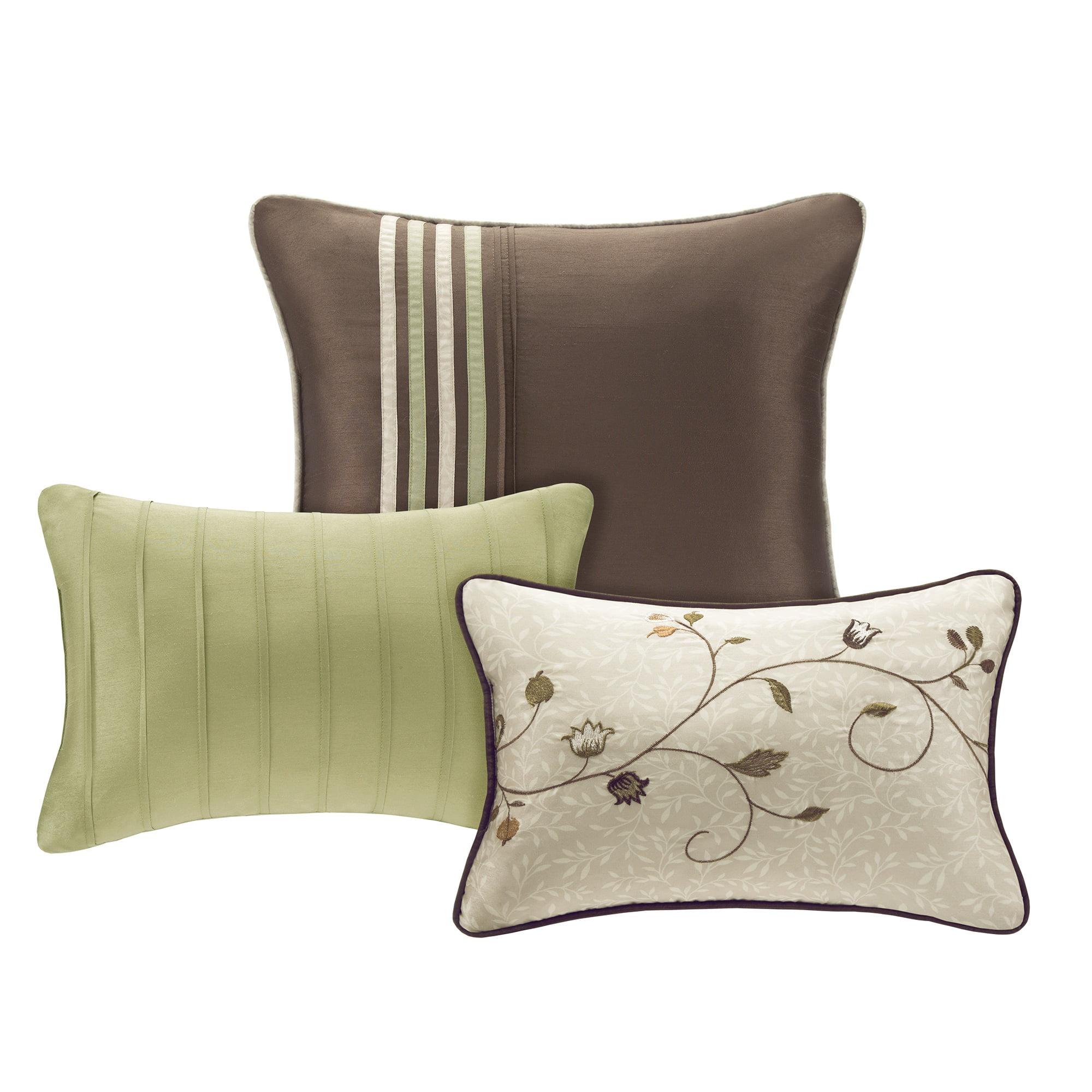 Home Essence Monroe 6-Piece Bedding Duvet Cover Set