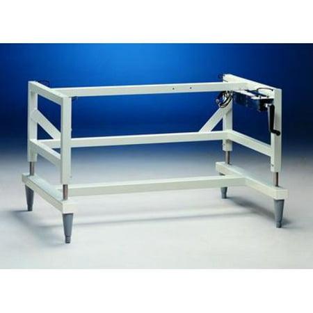 Labconco Hydraulic Base Stand 3 X 29