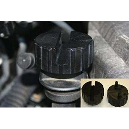 Lock Technology 265 Oil Cap Removal Set