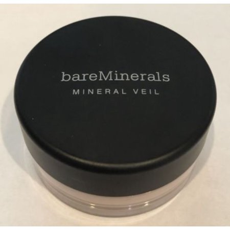 Bare Minerals Mineral Veil Original SPF25 1.5g by Bare (Bare Escentuals Wearable Bronze)