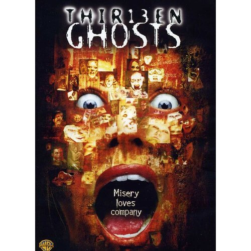 Thirteen Ghosts (Widescreen)