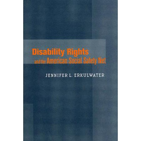 Social Safety Net (Disability Rights and the American Social Safety Net)