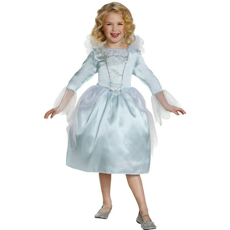 Fairy Godmother Classic Child Halloween Costume](Fairy Godmother Halloween)