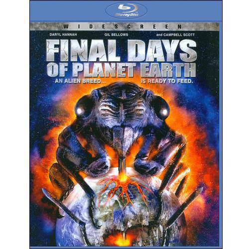 Final Days Of Planet Earth (Blu-ray) (Widescreen)