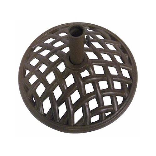Patio Master BZB01004K01 Cast Iron Umbrella Base - Quantity 1