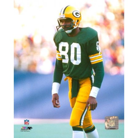 brand new cf4b9 24672 James Lofton Action Photo Print