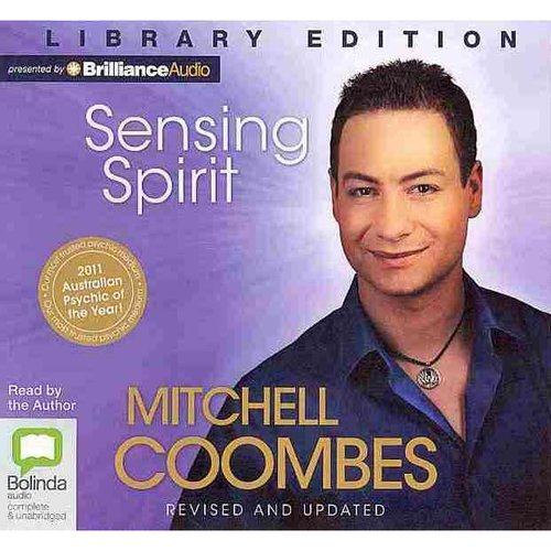 Sensing Spirit: Our Most Trusted Psychic Medium: Library Edition