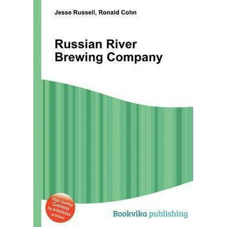 Russian River Brewing Company - image 1 de 1