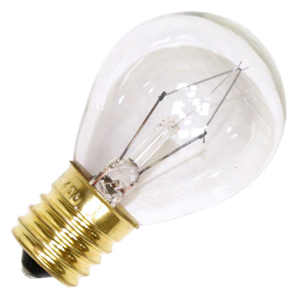 WESTINGHOUSE LIGHTING CORP 40-Watt Clear High Intensity Transparent Light Bulb