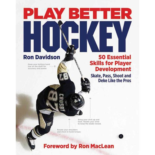 Play Better Hockey
