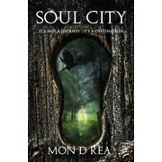 Soul City - eBook