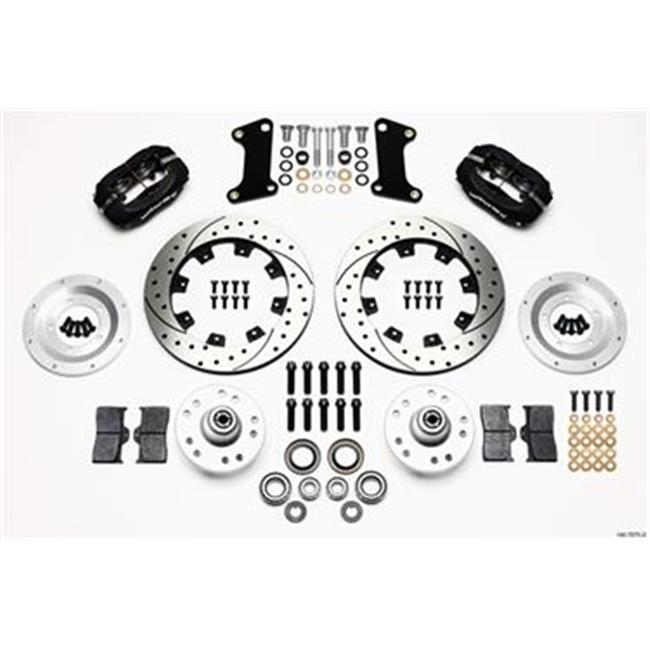 Wilwood 1407675D Brake Conversion Kit