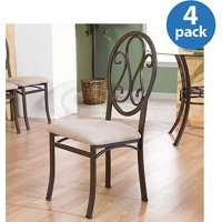 Grayson Chairs, Set of 4
