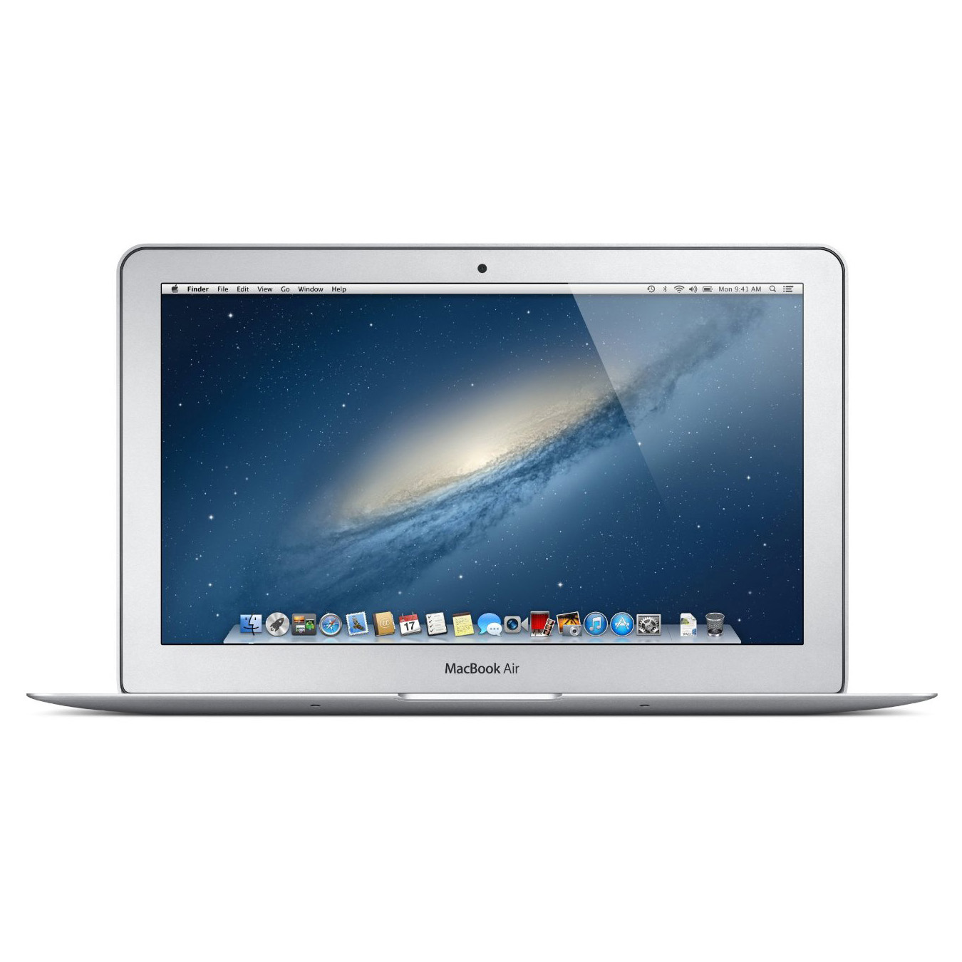 "Refurbished Apple Macbook Air 13.3"" LED Laptop Intel i5-4260U Dual Core 1.4GHz 8Gb 128GB SSD"