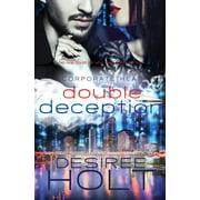 Corporate Heat: Double Deception (Paperback)