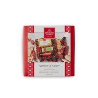 Hickory Farms Sweet & Spicy Gift Box