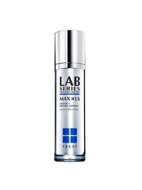Lab Series Max LS Power V Lifting Face Lotion for Men, 1.7 Oz