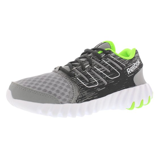 f8cc26e4b783 Reebok - Reebok Twist Running Preschool Boy s Shoes Size - Walmart.com