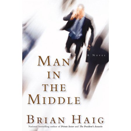 Man in the Middle - eBook (Best Diet For Middle Aged Man)