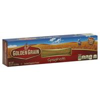 Golden Grain Mission Enriched Spaghetti, 16 oz