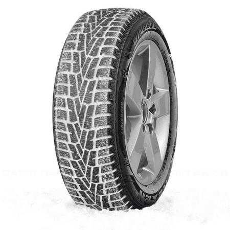 nexen winguard winspike winter tire 215 55r17 98t. Black Bedroom Furniture Sets. Home Design Ideas