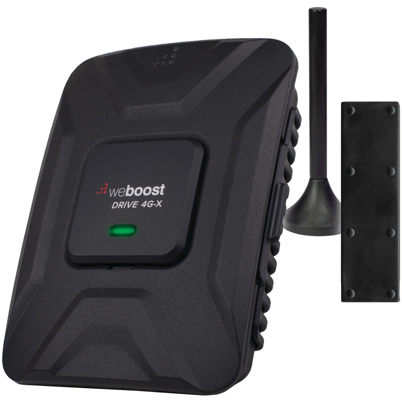 weBoost 470510 Drive 4G-X Cellular Signal Booster
