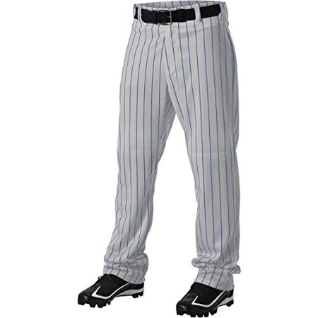 Alleson Youth Pinstripe Baseball Pant, By Alleson Athletic from -