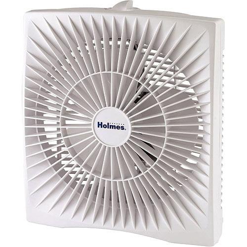 Jarden Home Environment Personal Box Fan