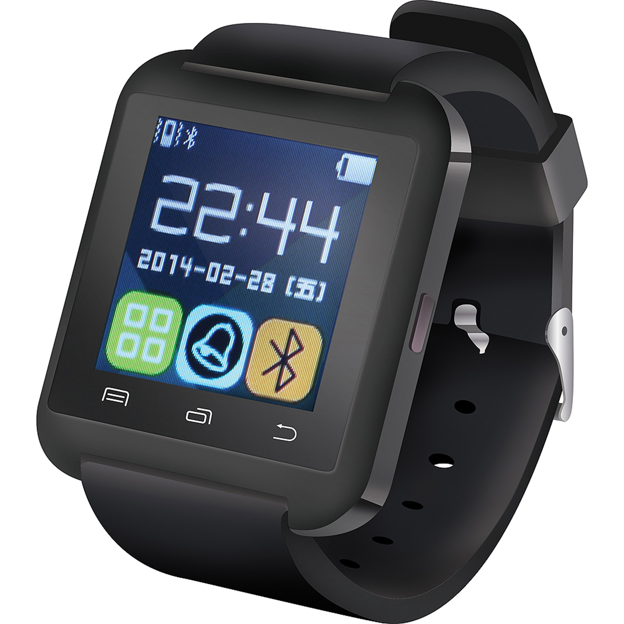 Accellorize Bluetooth SmartWatch