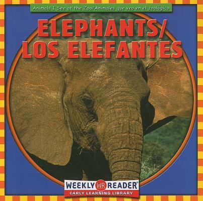 Elephants / Los Elefantes