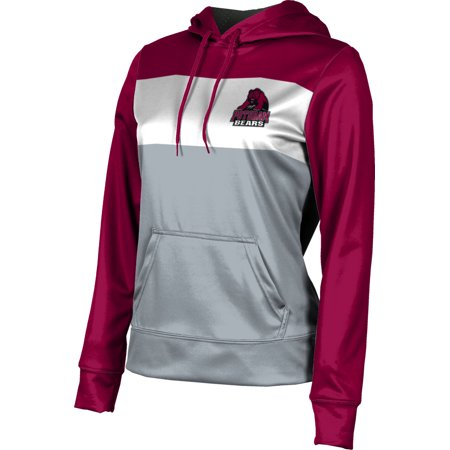 ProSphere Women's State University of New York at Potsdam Prime Pullover (Distance From New York To Harvard University)