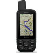 Garmin Garmin Handheld Hiking GPS with Sensors and TOPO Maps