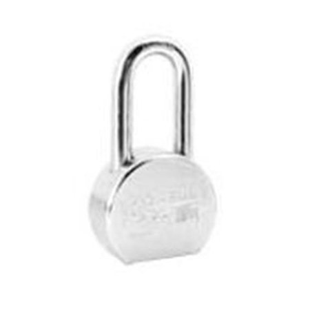 American Lock A701KA 27244 Padlock 2 1 2 in W Body 2 in H Shackle Stee