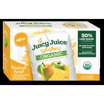 Juice Boxes: Juicy Juice Splashers Organic