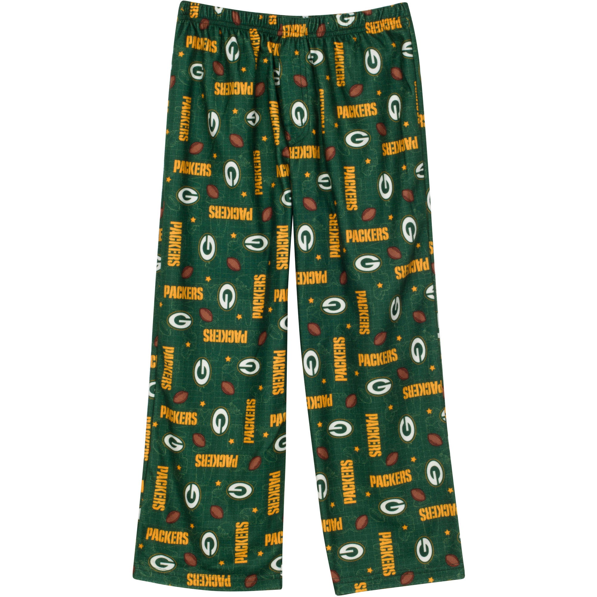 NFL Green Bay Packers Kids Printed Team Sleep Pant