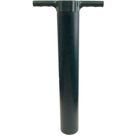 Beau Mac Clam Gun Plastic