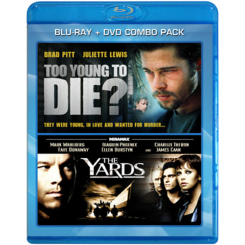 Too Young To Die? / The Yards (Blu-ray) (Widescreen)