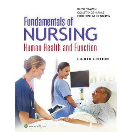 Fundamentals of Nursing : Human Health and