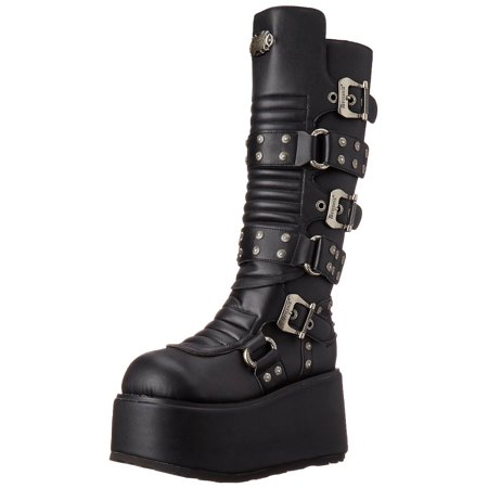 Combat Boots For Mens Walmart Images Steampunk