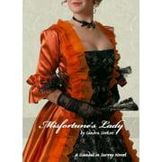 Misfortune's Lady - eBook