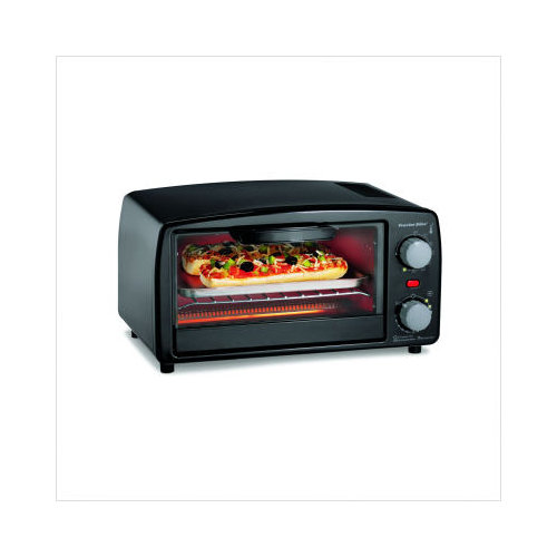 Proctor-Silex Toaster Oven Broiler