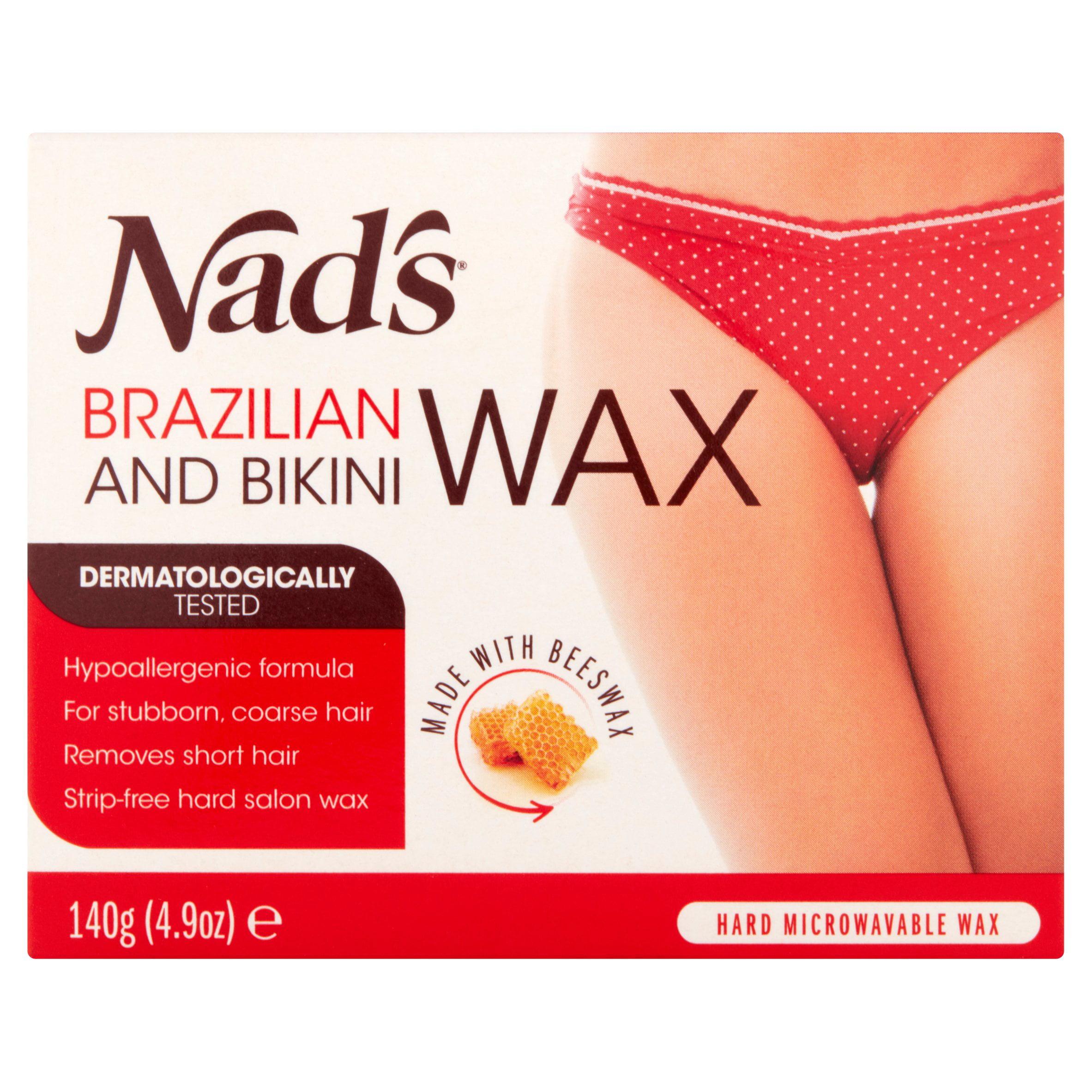 bikini wax gallery