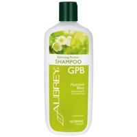 Aubrey Gpb Balancing Protein Shampoo - Vanilla Balsam 11 fl oz Liquid