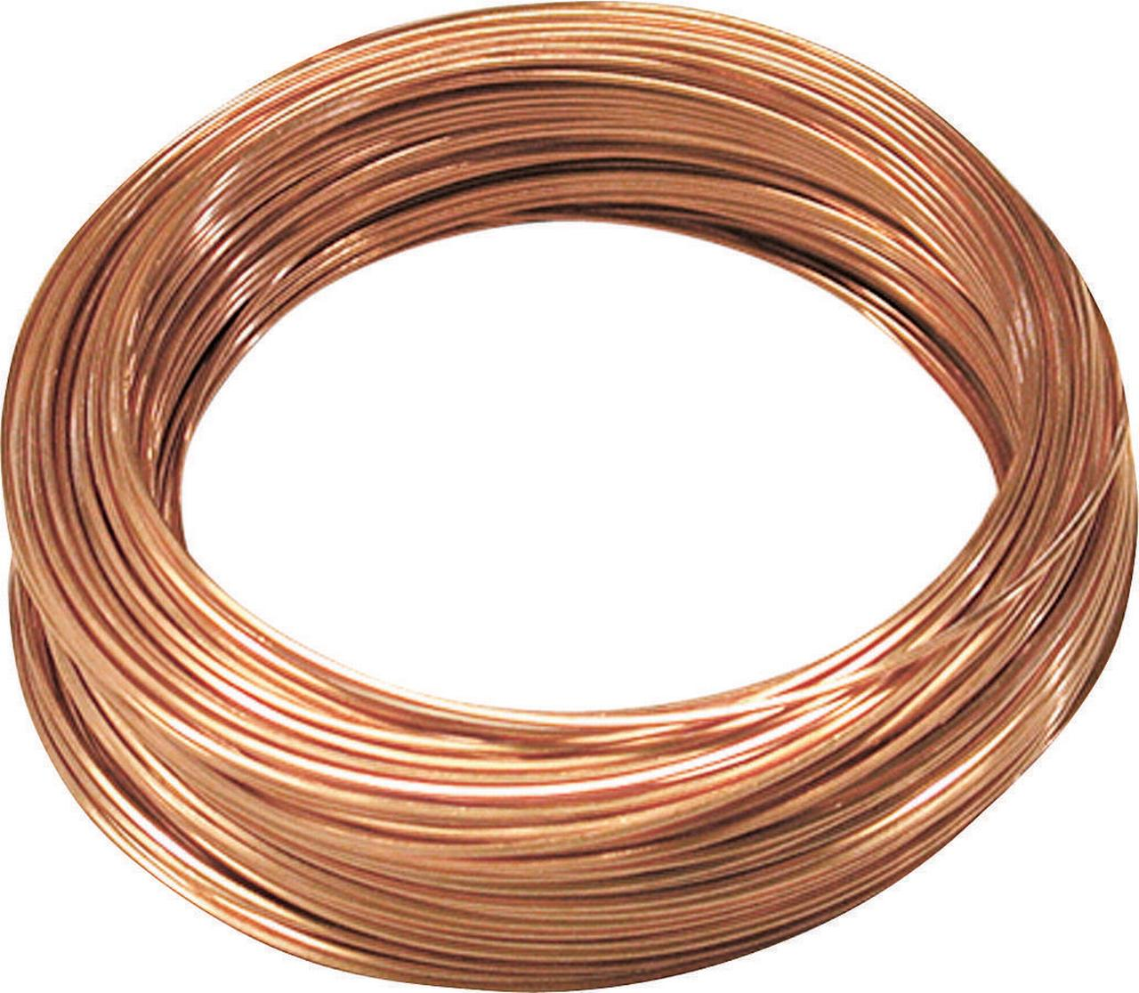 Ook Picture Hanging Wire Copper Wire  Ft Walmart Com