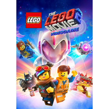 The LEGO Movie 2 Videogame, Warner Bros Interactive, PC, (Digital Download), 685650098081 ()