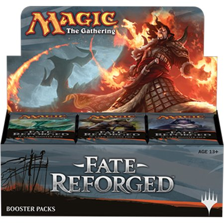Fate Reforged Booster Box New (Fate Reforged Booster Box)