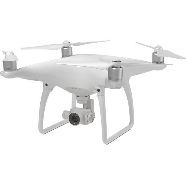 DJI Drone CP.PT.000312 Phantom 4 3-Axis Max. 44mph 1 2.3inch CMOS Drone Retail by DJI