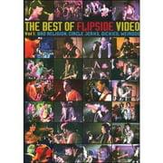 The Best Of Flipside Video, Vol. 1: Bad Religion, Circle Jerks, Dickies, Weirdos by STUDIO K7