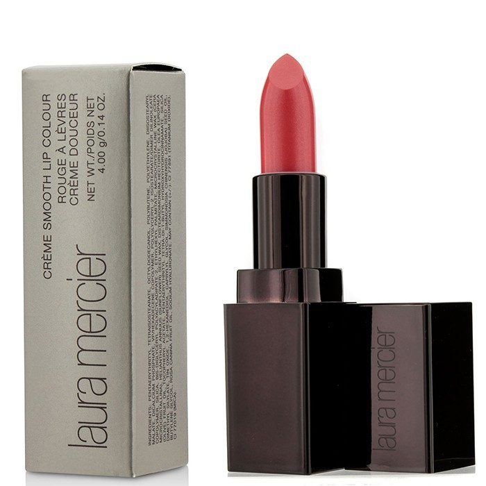 Laura Mercier Luxurious Creme Smooth Lip Colour - Strawberry Sorbet 0.14oz (4g)