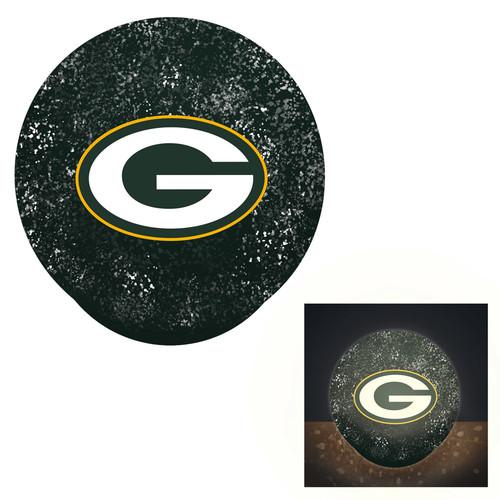 Evergreen Enterprises, Inc NFL Indoor LED Glass Globe